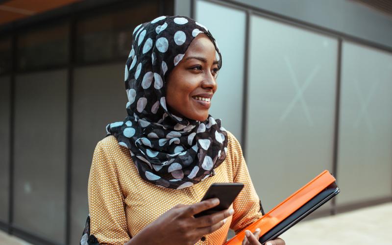 Evolving Higher Education: Unlocking Skill Development Through Online Learning