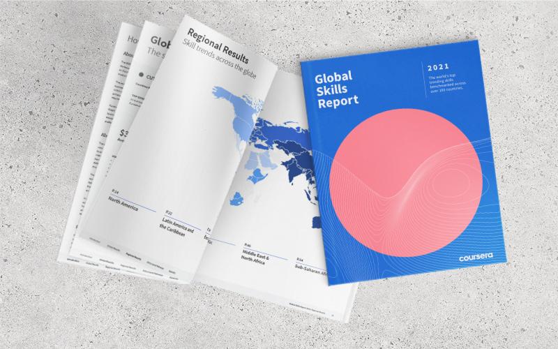 Global Skills Report 2021