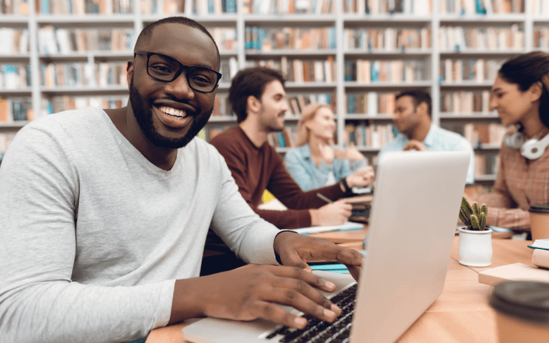 Leveraging the Community College System to Get Back to Work